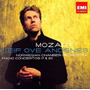 Leif Ove Andsnes Cd Mozart Piano Concertos 17 & 20