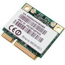 Placa Wifi Ar5bhb63 Mini Pci Wlan Wifi Wireless Card