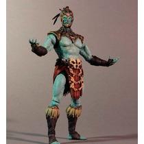 Mortal Kombat X 10 Series 2 Kotal Kahn Ps4 X-box One Wii U
