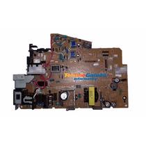Placa Fonte Hp Laserjet M1132/m1212 110v Seminova Original