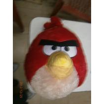 Angry Bird Mochila