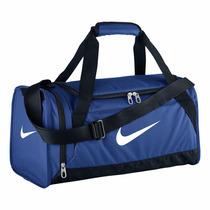 Bolsa Nike Brasilia 6 X-small Duffel Ba4832 Original
