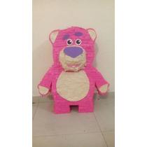 Piñata Lotso De Toy Story