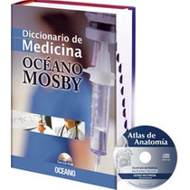 Diccionario De Medicina Oceano Mosby Libro En Pdf