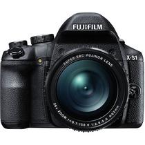 Fujifilm Finepix Xs1 12mp Camara Digital Xs-1 Zoom 26x