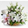Arreglos Florales, Gerberas, Rosas,flores
