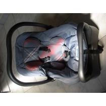 Cadeirinha De Bebê Para Carro Burigotto Touring