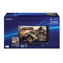 Sony Monitor 3d 24 Pulg Playstation 240hz Fullhd Simulview