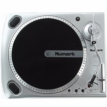 Toca Disco Numark Com Interface Usb Tt-usb Pc Ou Mac Vinil