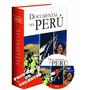 Enciclopedia Documental Del Perú + Dvd Original