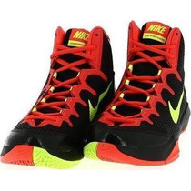 Bota Basketball Nike Zoom Without Adoubt Originale749432-001