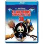Blu-ray 3d - O Galinho Chicken Little Universo.filmes