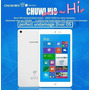 Tablet Pc Chuwi Hi8 Windows 10 + Android 4.4 Con Stock!!!