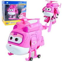 Super Wings Discovery Kids - Dizzy - Pronta Entrega!