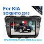 Kia Sorento 13-15 Auto Radio Full Gps