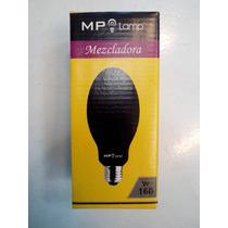 Lampara Luz Negra Mezcladora 160w Rosca Comun E-27