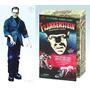Frankenstein - Boris Karloff - Sideshow - Universal Studios