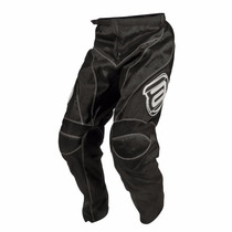 Calça Asw Factory Preto Motocross Fox Ims Tam 38 E 40