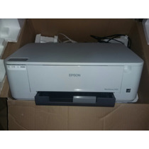 Impresora Monocromática Epson K101 Workforce