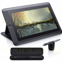Wacom Cintiq Display 13.3 Hd Tableta Grafica Digitalizadora