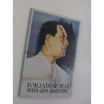 Cuadros Juan Domingo Perón & Evita - Arte Digital - 27x42