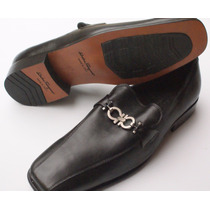 Zapatos Ferragamo Lv Gucci Varios Mas Liquidacion