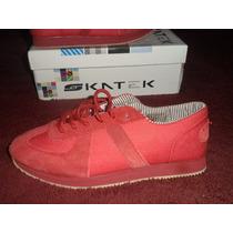 Zapatos Skatek De Dama 100% Originales