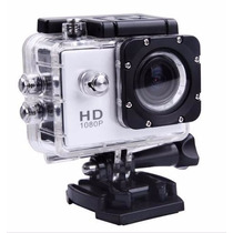 Camara Digital Sumergible 12mpx 1080p Full Hd Selfie Lcd 1.5