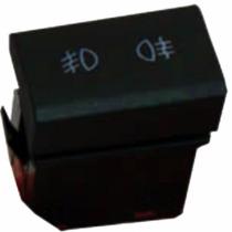 Botão Interruptor Farol Milha Fox 2010/ Almapy 540012