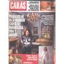 Revista Caras 567 (1992) Vilas Paola Mouras Corrado Canje