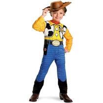 Disfraz De Woody Toy Story Niños Buzzlightyear