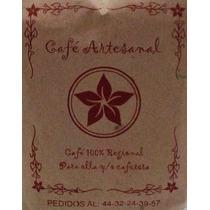 Cafe Capuchino +cafe De Grano 100% Artesanal/ Para Negocio