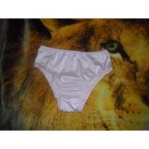 Ropa No Ilusion Pantaletas,bikinis Brillosas Satinadas,