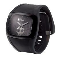 Reloj Marca Odm Modelo Dd100a-25 Color Negro