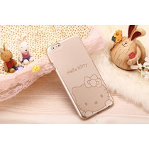 Case Protector Funda Hello Kitty Iphone 6 Plus