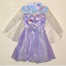 Barbie Y La Magia De Pegaso Princesa Annika Vestir Traje