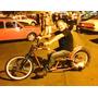 Bike Chopper - Ogro Bike - Freio V- Brake