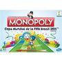 Monopoly Mundial Brasil 2014