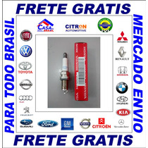 Vela De Ignição Ngk Iridium Difr6d11d Honda City 1.5 16v
