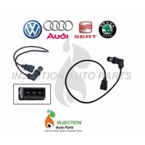 Sensor Rotação Vw Golf Gti Glx Gol Gti Passat Alemao Turbo