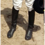 Botas De Equitacion Talle 35