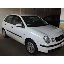 Volkswagen Polo 2005. 94700 Kms