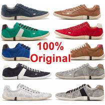 Tênis Sapatenis Calçados Osklen Original Vários Modelos