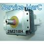 Magnetron 2m218h Para Microondas Bgh 16160