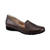 Zapato Confort De Mujer Marca Vicenza