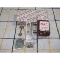 Cerradura Cerrojo Mac 51 = Trabex 5101 Acytra 501 -chacarita