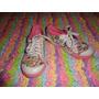 Lindos Zapatos De Flores Brillantes Talla 10