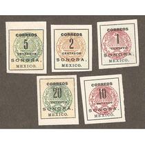 Revoluciòn, 1914 Serie Sonora Yunque Completa Nueva