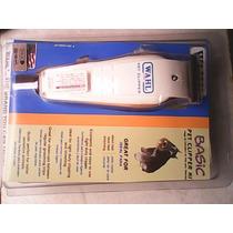 Maquina Para Cortar Pelo A Mascotas Wahl Pet Clipper Kit Lqe