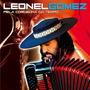 Cd Leonel Gomez - Pela Cordeona Do Tempo (novo-lacrado)